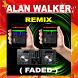 Alan Walker faded by Khanza Developer