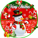 Merry Christmas Keyboard Theme by Cool Themes and art work