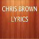 Chris Brown Best Lyrics by Angels Of Imagination