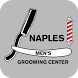 Naples Mens Grooming Center by MyAppsUSA