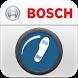 Bosch Walk'Long Pedometer by Robert Bosch
