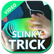 SLINKY EXTREME TRICK PROFESSIONAL by boxersbydev