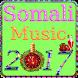 Somali Music by Cavada