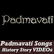 Rani Padmavati Movie Video Song Padmavathi History by ALL VIDEOs Concept Apps 2017 2018