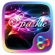 Sparkle GO LauncherTheme by ZT.art