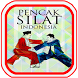 Pencak Silat Asli Indonesia by IstanStudio