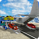 Airplane Car Transporter - Cargo Plane Transport by Mega Games Studio