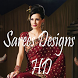 Designer Sarees HD 2016 by Andromida apps