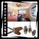 Modern Ceiling Fans by sninofox99