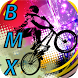 BMX Bike Freestyle: Puzzle by Puzzle World App