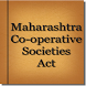 Maharashtra Co-Operative Act by Rachit Technology
