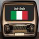 Radios Italia Free by HD Quality Online Radio World
