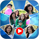 Photo Video Maker with Music by RVP Production