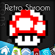 Retro Shroom Apex/Nova Icons by Sean Grondin