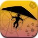 Happy Umbrella Fall by Game Garage Studio