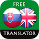 Slovak - English Translator by Suvorov-Development