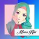 Hijab Modern - Tutorial Modern Hijab Masa Kini by Zahra LLC