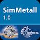 SimMetall 1.0
