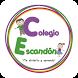 Colegio Escandon by Airefon Móvil
