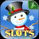 Winter Wonderland Slots by Green Zebra Games