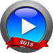 MAX HD Video Player 2018 : HD Video Player by Xezon Planet
