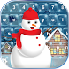 Cold Winter Keyboard Designs by Pasa Best Apps