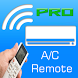 Air Conditioner Remote Control by Convert File Ltd