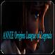 ANNIE Origins 2018