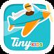 Tiny Kids: jeux&dessins animés by Alchimie
