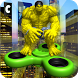 Superheroes Fidget Spinner Battle by Confun GameStudio