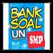 Bank Soal UN SMP Lengkap by Mybooks