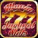 SLOTS - Mania 777 Jackpot Slot by Katz Katz Appz
