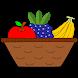 Fruit Basket by Little Ripper Games