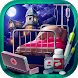 Haunted Hospital Asylum Escape Hidden Objects Game by Webelinx Hidden Object Games
