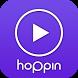 hoppin(호핀) - 태블릿 버전 by hoppin