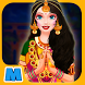Rani Padmavati Indian Wedding Makeover by Unit M Games