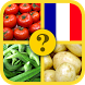 1 Image 1 Mot : Quiz Légumes by MJMobileDev