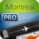Montreal Airport Pro (YUL) by Webport.com