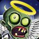 Fly Zombie Tsunami