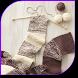Tunisian Crochet Patterns by BearLTD