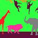 Стихи для малышей о животных. by Kunicin