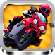 Moto Racing 3D by 69 Studio