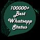 100000+ Best Whatsapp Status by Shayari Ki Dukan
