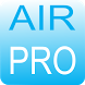 Air Pro Psychrometric Calcs by Cold Means Mobile Software, LLC