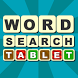Word Search Tablet by F. Permadi
