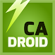 CAdroid – Import Certificates by bitfire web engineering