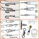 Tying fishing rods by masodi