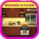 Modern Kitchen Designs : kitchen design by Zoe Coudert