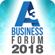 A3 Business Forum 2018 by Core-apps