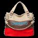 Handbags Design for Women by camvreto